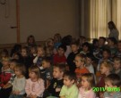 Nikolaus im Kindergarten 08