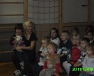 Nikolaus im Kindergarten 09