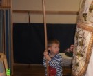 Nikolaus im Kindergarten 15