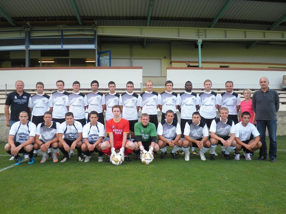 Kampfmannschaft-SV-Rohrbach-2011-2012