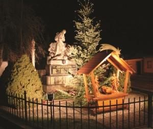 Kriegerdenkmal 2008