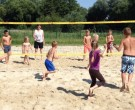 6 Volleyballplatz (Medium)