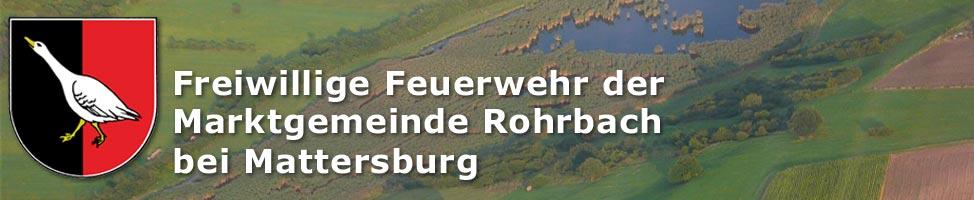 Bild von Rohrbach bei Mattersburg