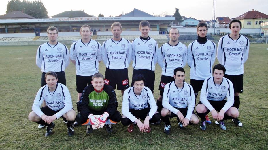 Reserve-U23-SV-Rohrbach