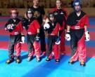ÖStM+ÖM Kickboxen