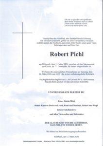 Robert Pichl