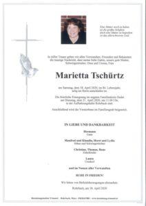 Marietta.Tschürtz